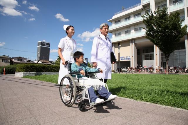 看護師の転職 実習の雰囲気