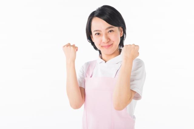 看護師のスキルアップ