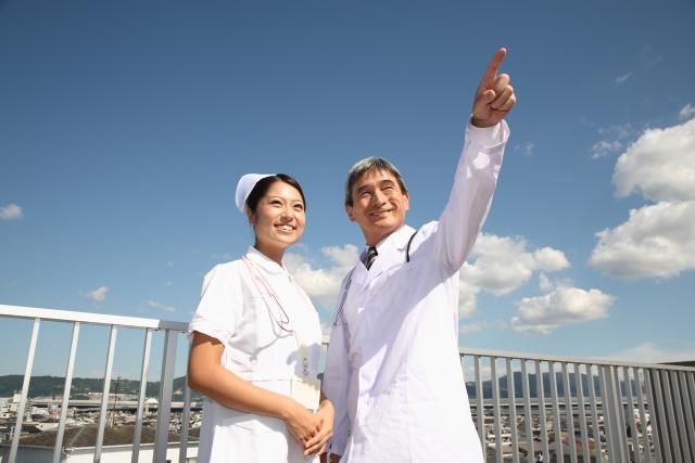 マイナビ看護師と他の看護師転職サイトの違い