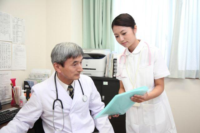 准看護師の年収と仕事内容/正看護師との違い