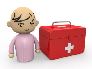 看護師の転職活動と仕事