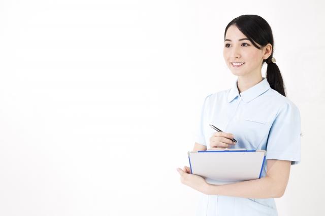 東京の看護師・平均勤続年数