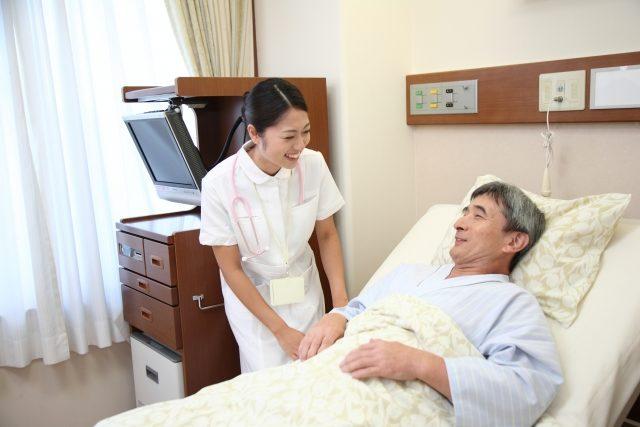看護師が患者さんに頼られるためにすべき5つのこと